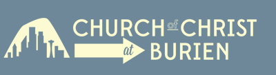 Church of Christ at Burien